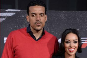 Matt Barnes Wants Court To Reduce $7,500 Support Payments: Report