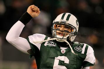 Mark Sanchez Officially Retires From NFL, Lands Gig With ESPN