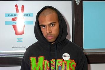 "Vic Mensa's Charity May Lose Space After Landlord Reviles ""Camp America"""