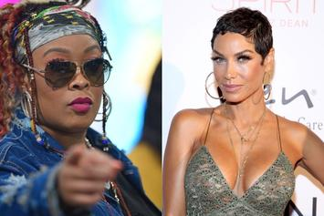 Da Brat Confirms Nicole Murphy Went For LisaRaye McCoy's Husband Before