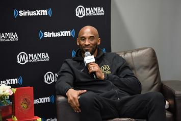 Kobe Bryant Releasing Two New Young Adult Novels This Year
