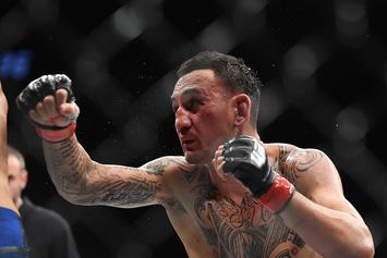 Max Holloway Retains Featherweight Title Over Frankie Edgar At UFC 240