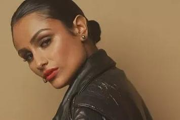 "Miguel Executive Produces His Boo Nazanin Mandi's Single ""Forever Mood"""