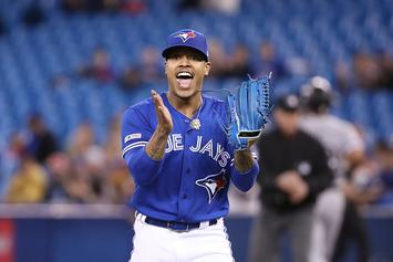 Marcus Stroman Channels 50 Cent Following Jay-Mets Trade