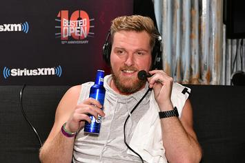 Ex-Colts Punter Pat McAfee Signs Deal With ESPN: Details