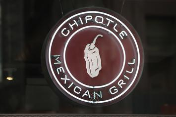 Chipotle's Offering Guacamole At No Extra Cost For National Avocado Day