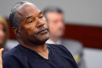 OJ Simpson Weighs In On Ezekiel Elliott's Cowboys Holdout: Watch