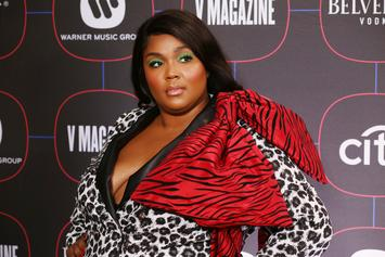 "Lizzo Wanted To Quit Music After ""Truth Hurts"" Failed On Charts"