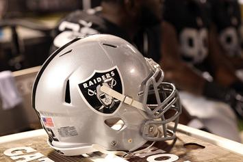Last Chance U Star Ronald Ollie Cut From Raiders Roster: Report