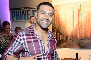 """Real Housewives Of Atlanta"" Star Apollo Nida Re-Released From Prison"