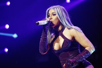 "Cardi B Cancels Indianapolis Show At The Last Minute Due To ""Unverified Threat"""