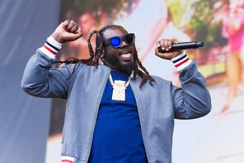 """T-Pain & Kenny Beats Make Magic In The Studio On """"Red Bull Remix Lab"""""""