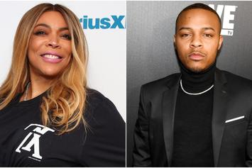 Wendy Williams Ends Bow Wow Beef With Sly Comment On Gift From Lil Nas X