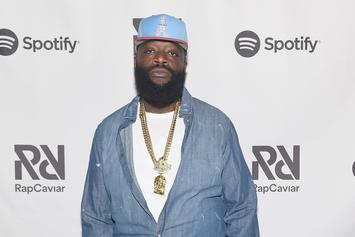 Rick Ross Says Kodak Black Was Off The Lean When He Dissed Nipsey Hussle