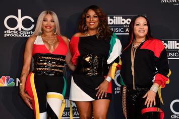 Salt-N-Pepa Have No Problem Never Mentioning Spinderella's Name Again