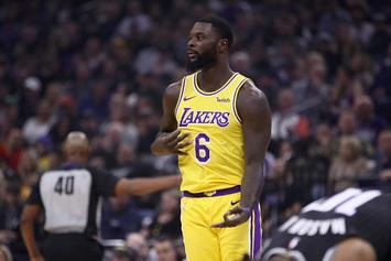 Lance Stephenson Heads To China To Resume Basketball Career