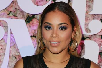 Lauren London Pens Loving Tribute To Nipsey Hussle's Sister Samantha Smith