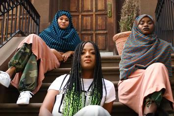 "Rapsody Showcases Powerful Women in Visual For ""Ibtihaj"" Ft. D'Angelo & GZA"