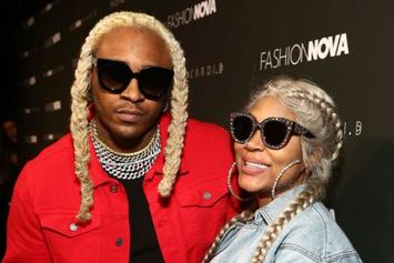"""Lyrica Anderson Calls Husband A1 Bentley """"A Target For Groupies"""""""