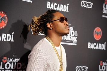 Future Selling $23K Worth Of His Designer Clothing To Fans