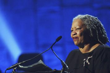 Toni Morrison, Nobel Prize Winning Author, Dead At 88