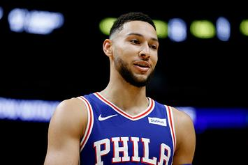 Casino Refutes Ben Simmons' Claims Of Discrimination, Simmons Responds