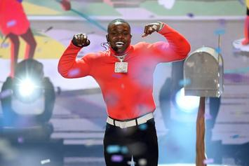 DaBaby's Outfit Costs More Than A House Down Payment