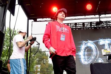 Shoreline Mafia's Ohgeesy Kicked Out Of Disneyland For Alleged Gun Threat