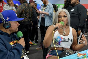 """Megan Thee Stallion Reveals The Moment She Knew """"Hot Girl Summer"""" Was Viral"""
