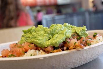 Chipotle's Supposedly Compostable Bowls Contain Cancer-linked Chemicals