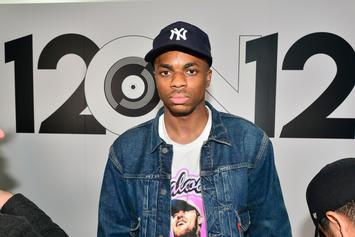 Vince Staples Inks New Record Deal With Motown