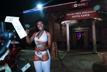 Megan Thee Stallion Reveals Secret To Being Expert Twerker