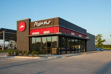 Pizza Hut Is Shutting Down Nearly 500 Restaurants In The U.S.