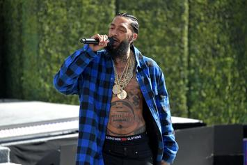 Nipsey Hussle's Family Declines Fans' Suggestions For Public Birthday Celebrations