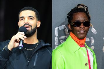 "Drake May Be Featured On Young Thug's ""So Much Fun"" Album"