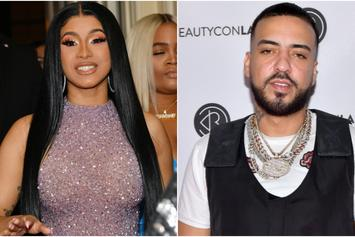 Cardi B, French Montana, Yo Gotti & More Sued For Jacking A Beat Without Paying
