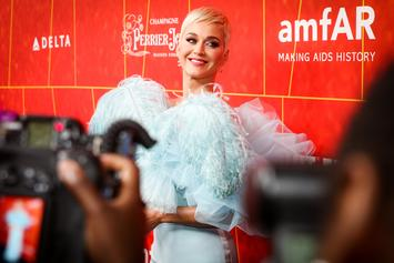 "Katy Perry Accused Of Sexual Misconduct By ""Teenage Dream"" Music Video Co-Star"