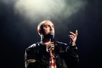 """Mac Miller's """"K.I.D.S"""" Mixtape Set To Hit Streaming Services Later This Year"""