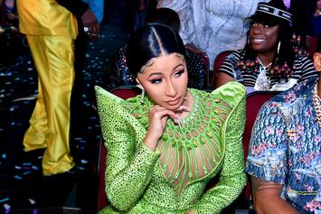 Cardi B Draws Inspiration From Lil Kim For Upcoming Women-Only Posse Cut