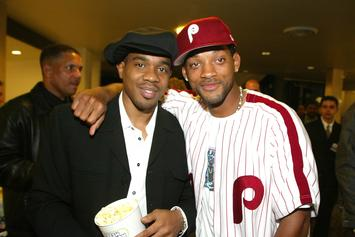 Will Smith To Be Repaid $1.5 Million After Duane Martin's Case Is Settled: Report