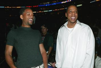 Jay Z & Will Smith Reportedly Invest In Airbnb Inspired Camping App
