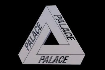 Palace x Reebok Introduce F/W Capsule Collection: First Look