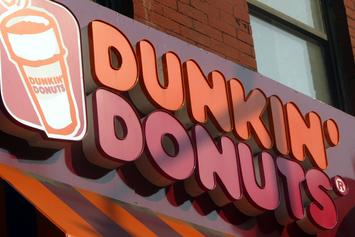 Dunkin Donuts Is Going All In On Their New Pumpkin Menu
