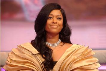 """Trina Sets The Record Straight: """"There Is No Beef Between Me & Nicki Minaj"""""""