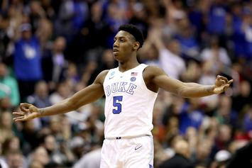 Knicks Rookie RJ Barrett Finally Has His NBA 2K20 Rating Unveiled