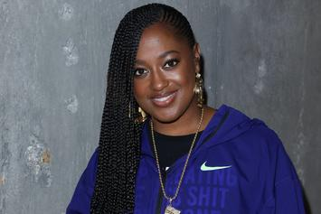 Rapsody Lists Her Current Top 5 Female Rappers