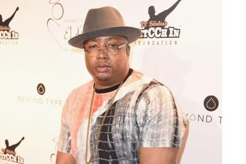 "E-40 Supports The Next Generation Of Rappers: ""Let's Get This Money"""