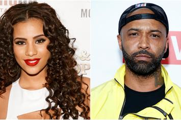 Cyn Santana Claps Back At Reports Of Her Keeping Son Away From Joe Budden
