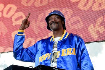"Snoop Dogg Talks Aging Gracefully In Rap: ""I Ain't That Young Fly Rapper No More"""
