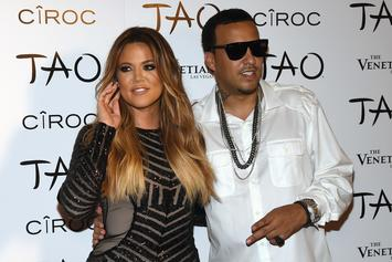 "French Montana Reminisces On Khloé Kardashian Relationship: ""The Love Was Real"""